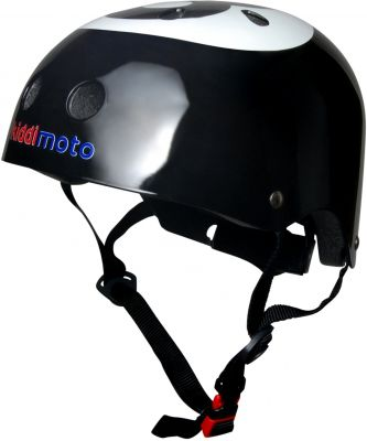 Kiddimoto Helm Eight Ball, Größe 48-53 cm