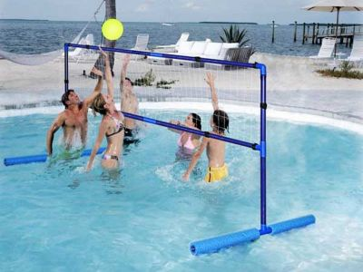 Interline 4 in 1 Wasserspiele-Set