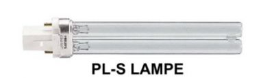 Philips PL-S Lampe 11 Watt UV Lampe