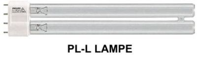 Philips PL-L Lampe 18 Watt UV Lampe